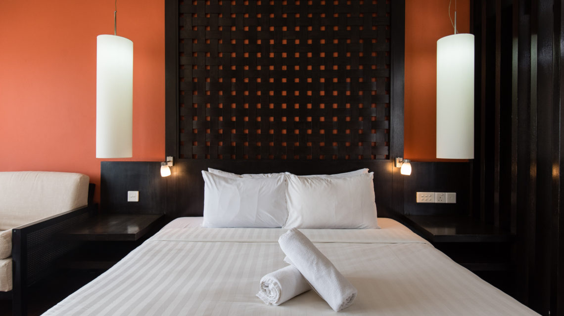Executive King Studio - Bedding Preferences